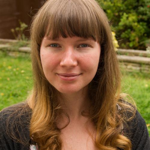Zoe Faulder