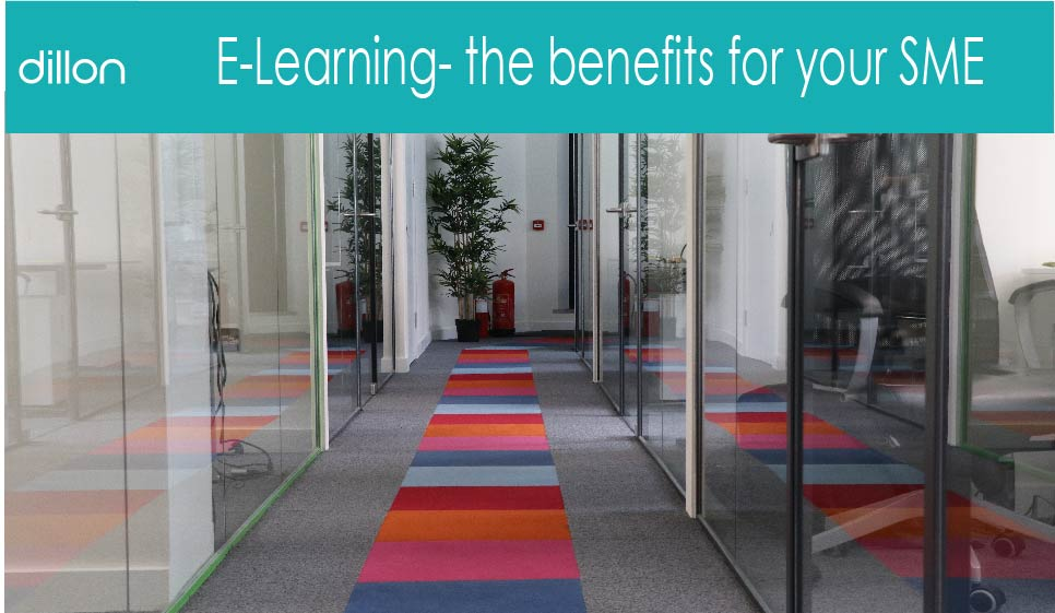 E-learning - The Learning Revolution for Irish SMEs